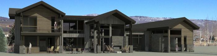 Mountain Ranch Estates