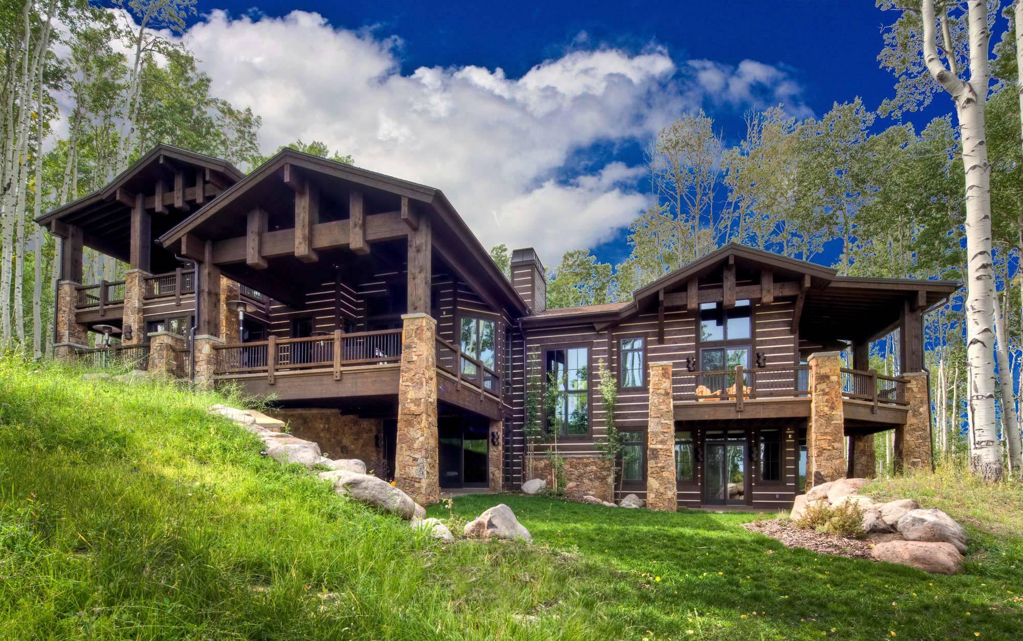White Pine Canyon III