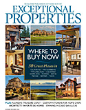 Exceptional Properties